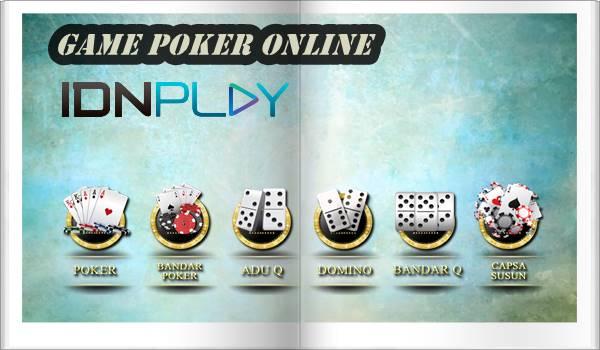 4 Kelebihan Aplikasi Game Poker Online