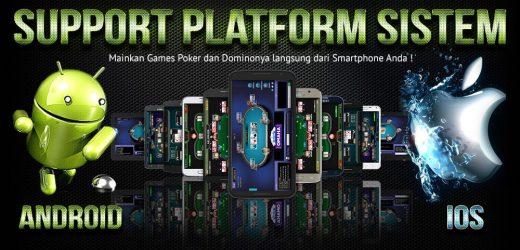 Keuntungan Bermain Game Poker Deposit Menggunakan Pulsa