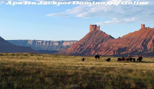 Apa Itu Jackpot Domino QQ Online
